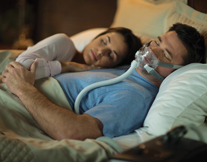 Consejos para un tratamiento CPAP exitoso