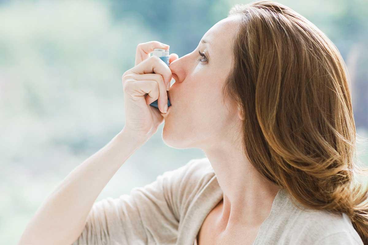 Causas del asma y cómo identificarlo