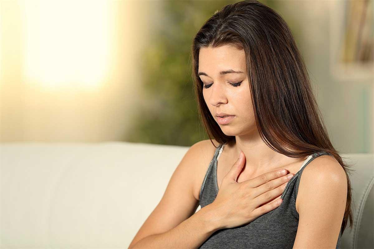 Rehabilitación respiratoria, ¿qué es y cómo funciona?