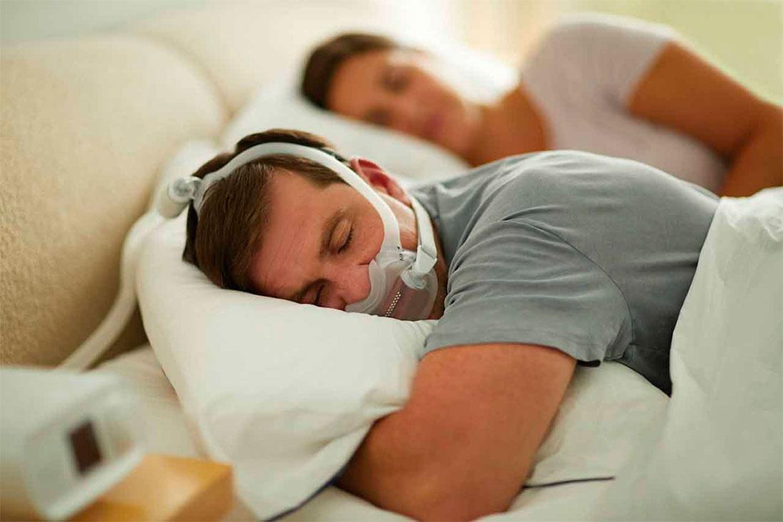 Trucos para empezar y mantener la terapia del sueño