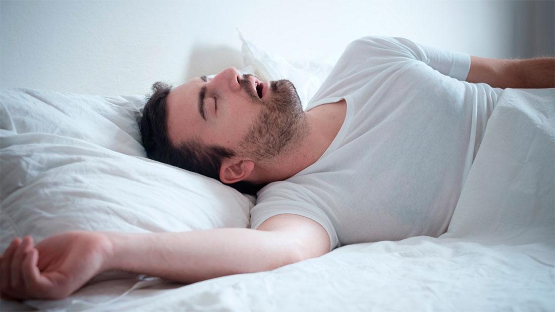 Los 10 mandamientos para dormir bien: Parte 1